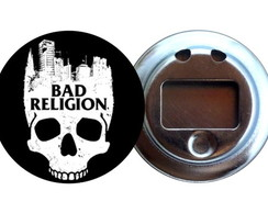Abridor 5,5 - Bad Religion - Punk Rock