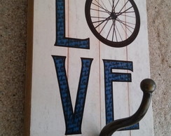 Cabideiro - LOVE | BIKE