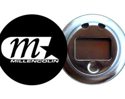Abridor 5,5 - Millencolin - Punk Rock