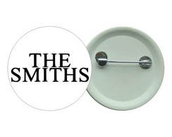 Botton 3,5 - The Smiths - Boton Rock