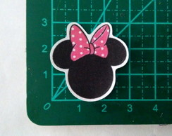 Recorte Minnie