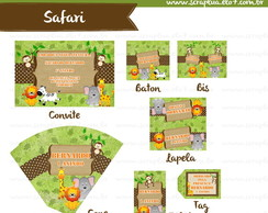 Kit Digital Safari
