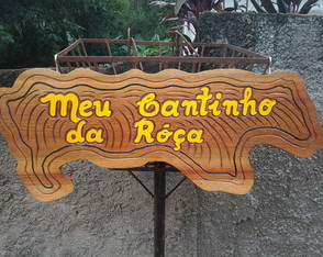 Placa de Sítio