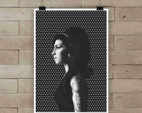 Poster Amy A3