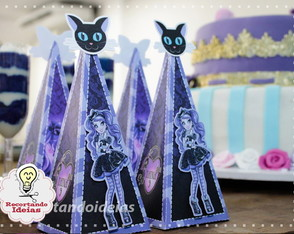Cone Ever After High