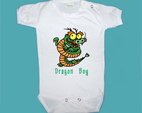 t-shirt-bebe-e-infantil-dragon-baby-verd-child
