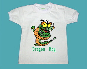 t-shirt-bebe-e-infantil-dragon-baby-verd-children