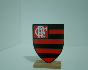 MINI TOTENS DO FLAMENGO