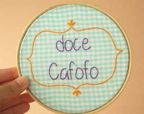 Doce Cafofo