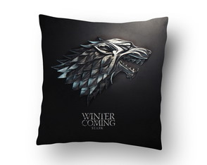Capa de Almofada Game of Thrones Stark