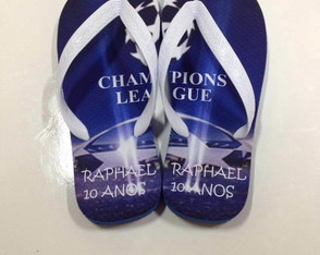Chinelo Champions League