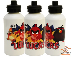 Squazze Angry Birds 600 ml