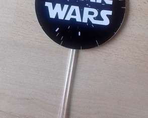 Topper Star Wars