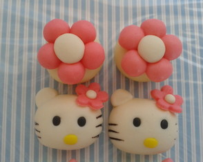 docinhos-modelados-hello-kitty-decoracao-infantil