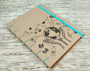 Sketchbook - Kraft Eco G