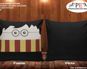 Almofada Harry Potter 020