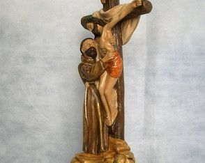 jesus-no-calvario-decoracao