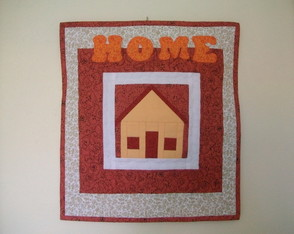 Panô Patchwork Home