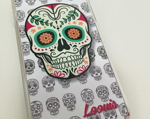 Case Capa Iphone 4, 5, 6, 7 e 8 Plus Personalizada