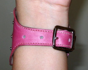 pulseira-couro-country-rosa-bege