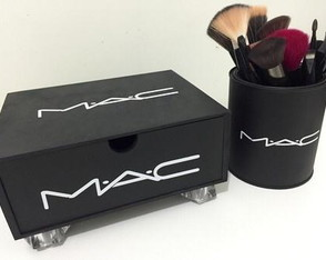 Mini Gaveta Inspired Mac + lata