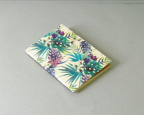 Caderno | Journal Tropical I