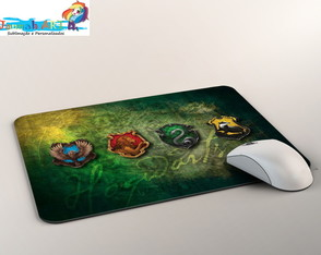 Mousepad Harry Potter #2