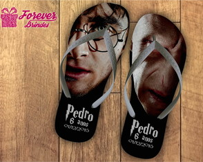 CHINELO HARRY POTTER