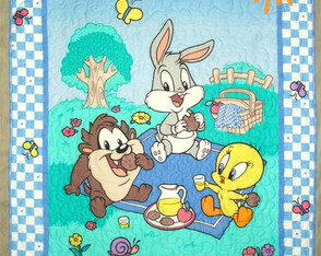 tapete-infantil-baby-looney-tunes