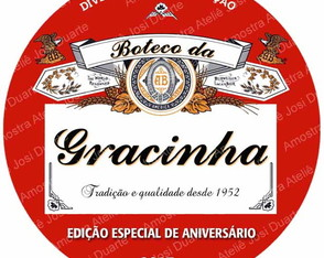 c6c34929b4e6c Boteco Budweiser - Coleção de Loja Criativa Presentes ...