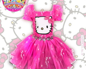 Fantasia Da Hello Kitty Pop Star