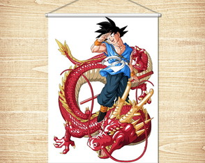 Banner Dragon Ball Z (40x60)