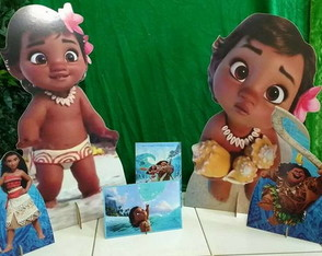 DISPLAY MOANA