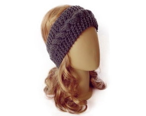 Headband Turbante Afrodite