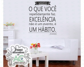 Frases Decorativas - 0,70x0,60