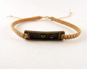 Pulseira Pet Dog Gato