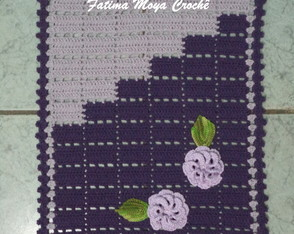 capacho-vertice-dual-color-croche