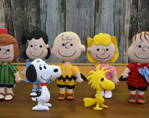 Turma do Snoopy
