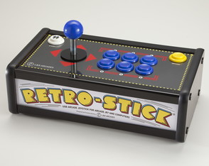 Retro-Stick (Joystick USB)