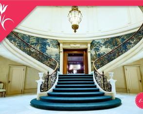 Painel Escadaria 2,5x1,5m