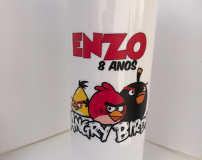 Copo long drink 340ml birds