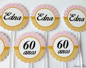 Toppers - 60 anos