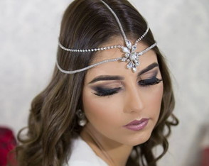 Headpiece Maha