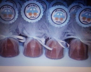 Bombons Personalizados