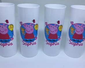 COPO LONG DRINK PEPPA PIG