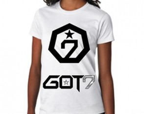 Camisa GOT7 - Babylong