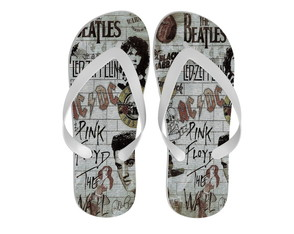 Chinelo Rock and Roll