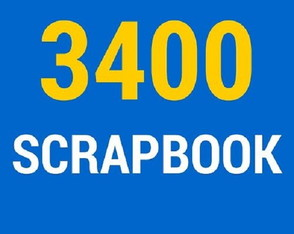 3400 Kits Para Scrapbook Digital (+100 T