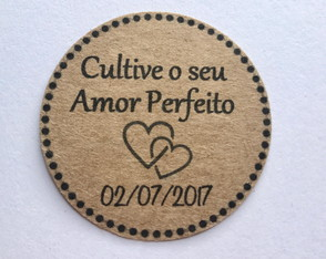 Tag Craft Cultive o Amor II