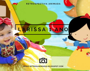 RETROSPECTIVA ANIMADA 80 fotos - Link download